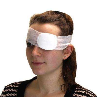 eye pad
