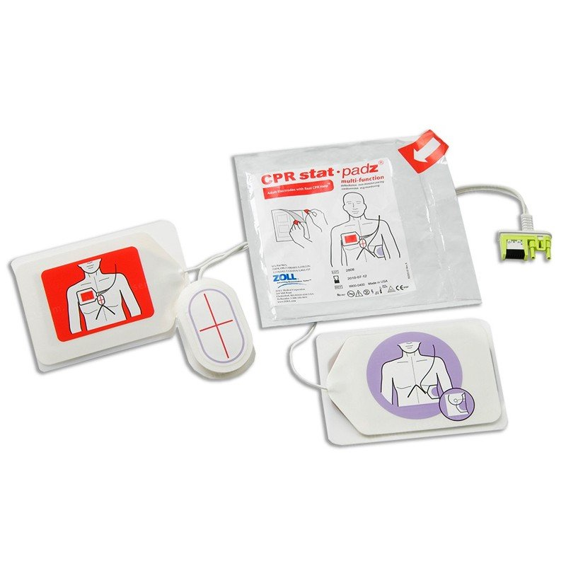 Zoll AED Pads