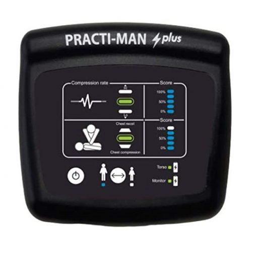 Practiman Plus feedback monitor