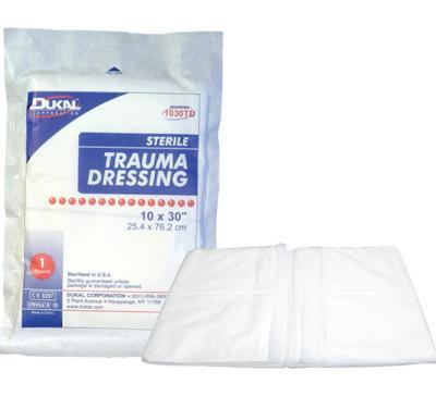 trauma dressing