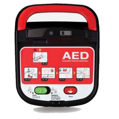 Mediana A15 HeartOn Semi Automatic Defibrillator