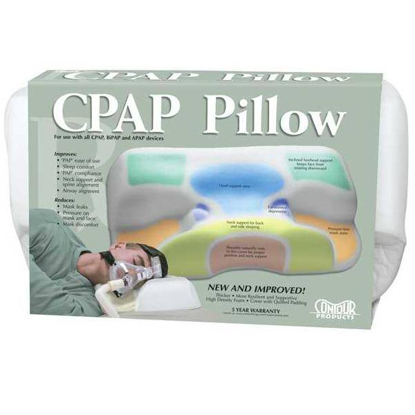 huge selection of 15663 47269 CPAP Pillow - Eiremed.ie