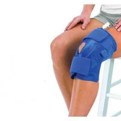 Cryo cuff knee