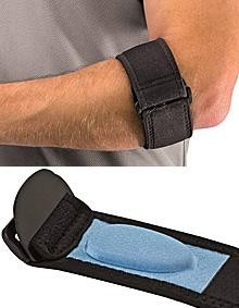 Tennis Elbow Support with Gel
