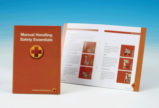 Safe Manual Handling Booklet