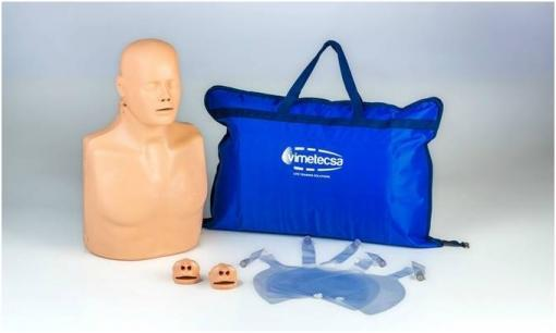 PractiMan Advanced CPR/AED Training Manikin