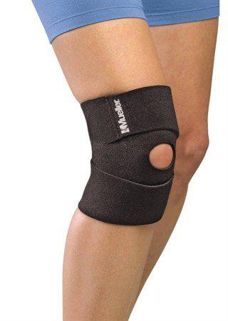 Mueller Compact Knee Support