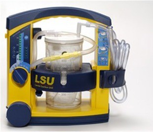 Laerdal Suction Unit LSU