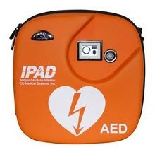 Hard Carry Case for IPAD SP1 AED