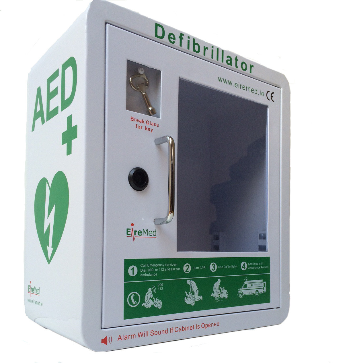 Defibrillator Cabinet Key Cabinets Matttroy