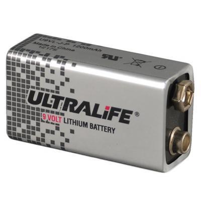 Defib 9V Lithium Battery