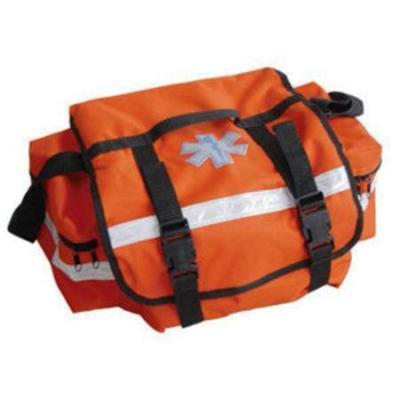 First Aid Field Bag Orange