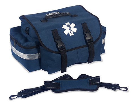 First Aid Field Bag Navy