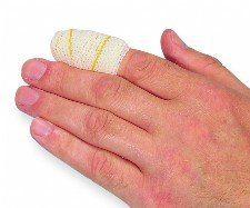 Finger Dressing
