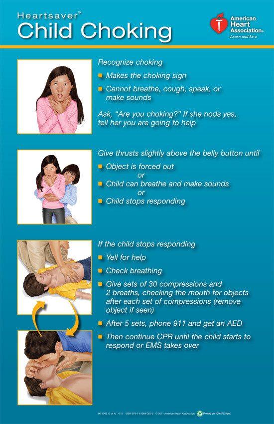american heart association cpr pdf