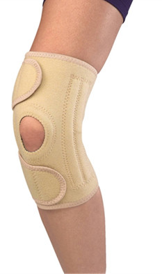 Open Patella Stabiliser  Neoprene Blend