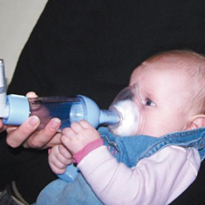 Able Spacer Infant Mask