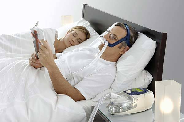 innovative design 794eb 0f5fd RESmart CPAP Machine for Sleep Apnea