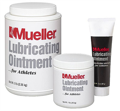 Lubricating Ointment