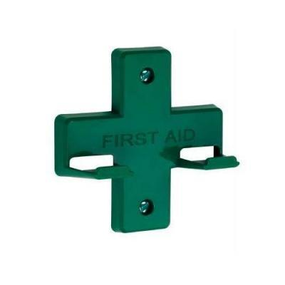 First Aid Kit Wall Mounting Bracket