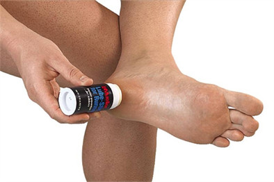 Lube-Stick™ for Runners