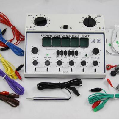 Electrical Acupuncture Stimulator
