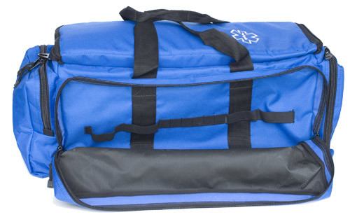 Large Trauma/02 Bag BLUE
