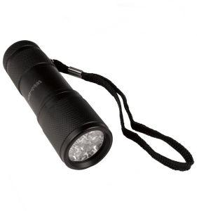 Warrior LED Torch