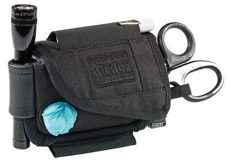 Meret Tactical Black Kitted EMS PROPACK