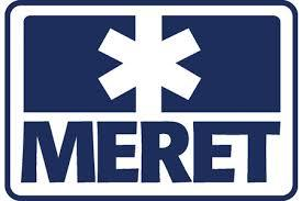Meret Red Kitted PPE EMS PROPACK