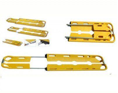 PVC Orthopaedic Scoop Stretcher