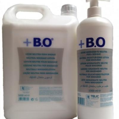 Massage Lotion 5 litre with pump