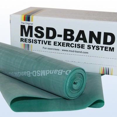 Resistance Band 5.5m - Heavy Green