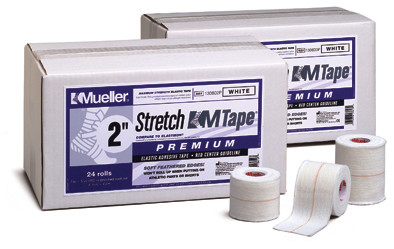 Stretch M Tape®  Premium -  Maximum Strength Elastic Adhesive Ta