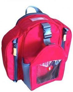 AED Responder Backpack