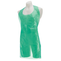 Aprons on a Roll - Green