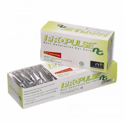 Propulse Single Use QrX Tips