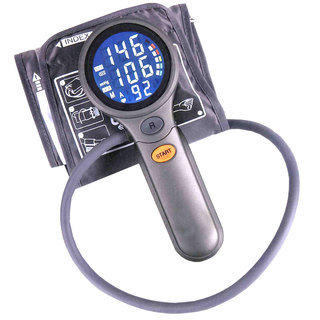 Auto Digital sphygmomanometer