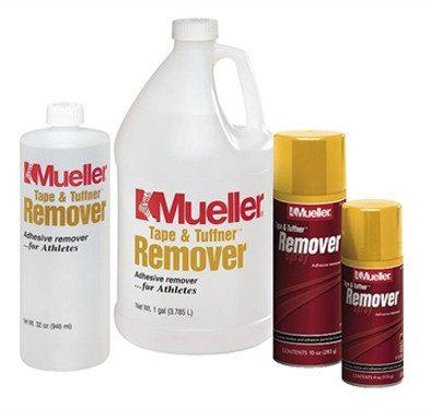 Mueller Tape & Tuffner® Remover