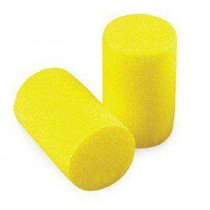Earplugs - Classic Foam