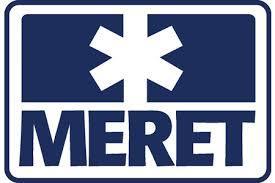 Meret AIRWAY PRO Intubation Tri-Fold Kit