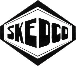 Skedco Ranger Sked® with Cobra Buckles