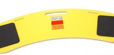 Banana Patient Transfer Board