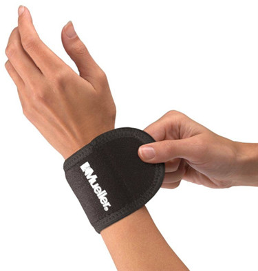 Wrist Support  Neoprene Blend