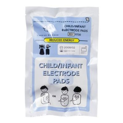 Cardiac Science G3 Paediatric Defib Pads