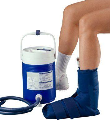 Cryo Cuff Ankle
