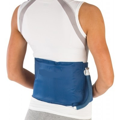 Cryo Cuff Back/Hip/Rib