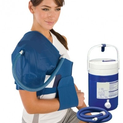 Cryo Cuff Shoulder
