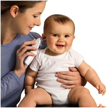 Infra Red Digital Ear Thermometer