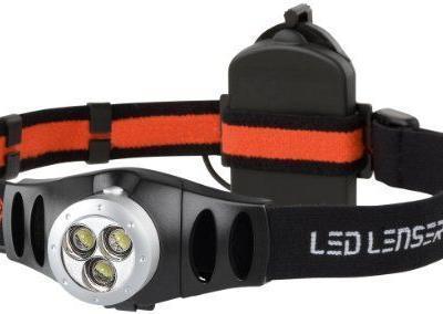 LED Lenser H3 Head Torch